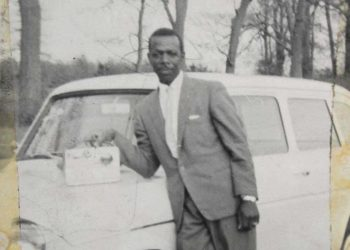 Windrush, Stories of a Hackney Generation