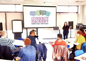 Meet the Funder – Connect Hackney BAME Community Q and A