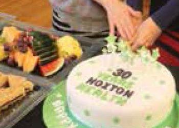 Spotlight on Hoxton Health