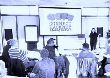 Q&A about Connect Hackney commissioning