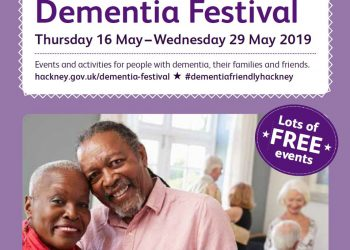 Hackney Dementia Festival
