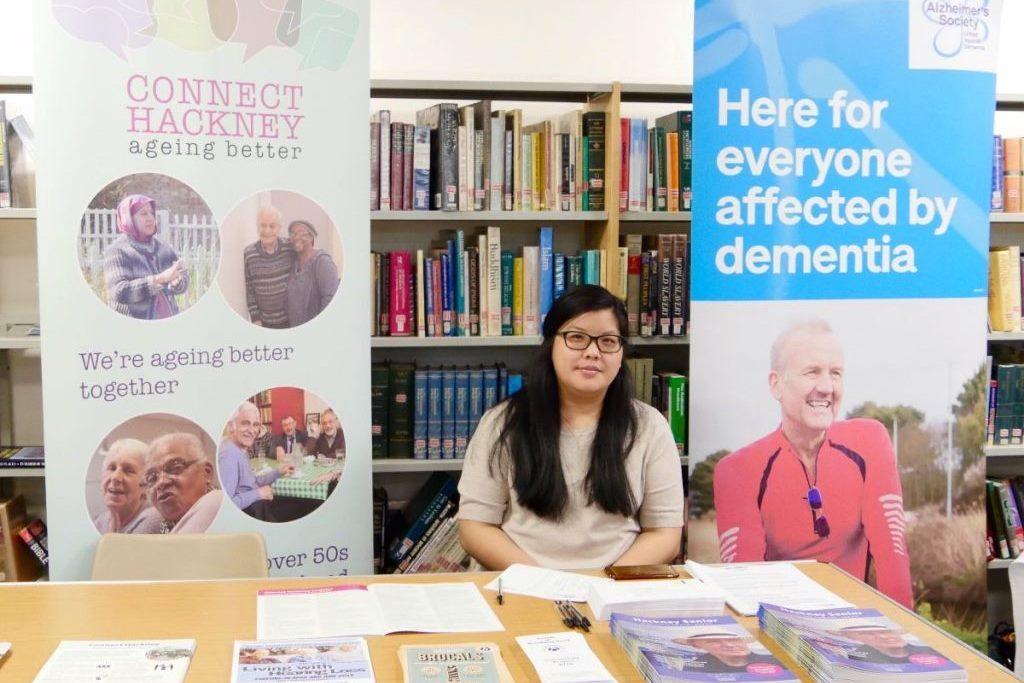 Dementia Action Week 2019
