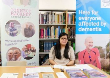 Dementia Action Week 2019