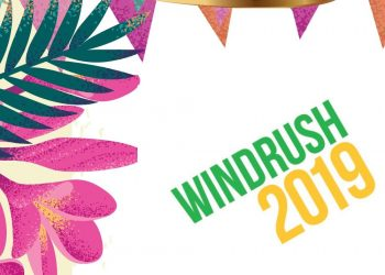Windrush Cricket event