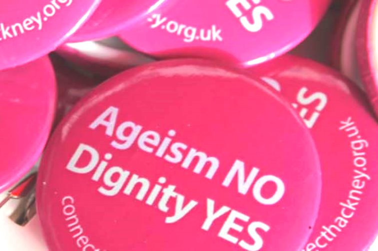 Useful resources for engaging with older people