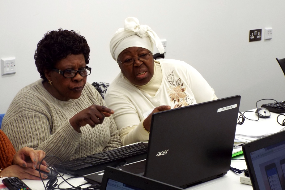 Sign up for Connect Hackney's newsletter