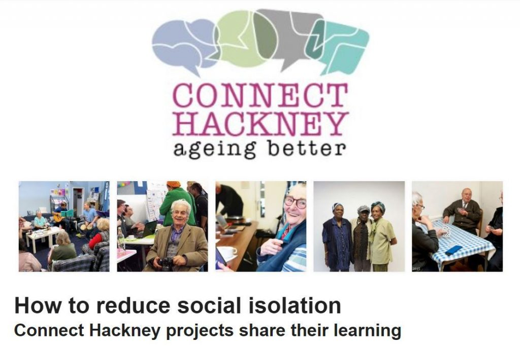 Connect Hackney newsletter launched