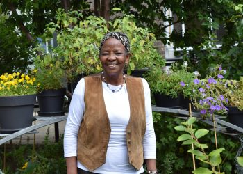 Diversity launch: Stories of a Hackney Generation