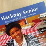 Hackney Senior Cover