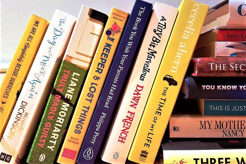 Older people in modern literature