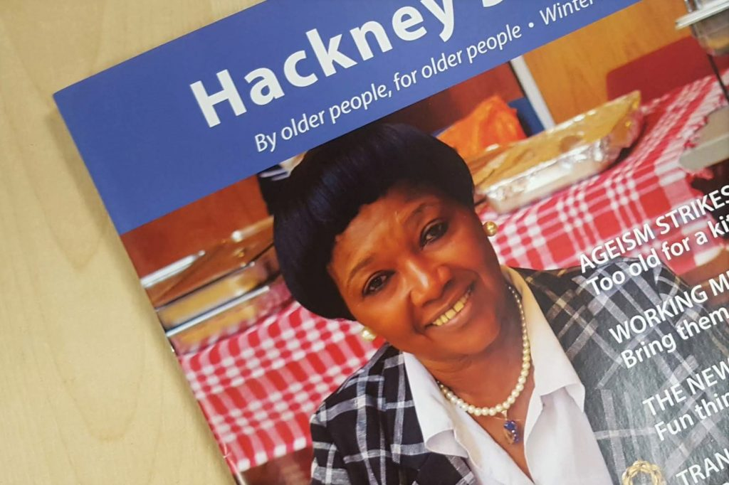 Hackney Senior distribution to continue during pandemic