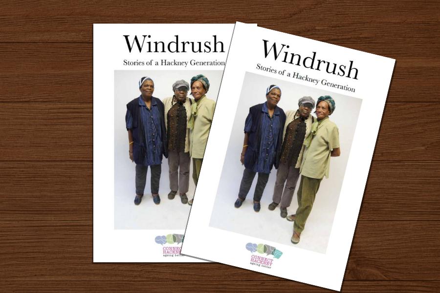 Windrush Day 2021