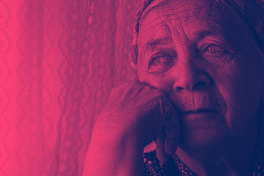 Ageing Better event addressing loneliness